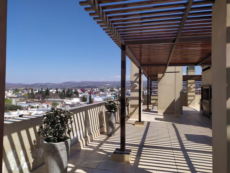 Foto Departamento en Venta en  Alta Gracia,  Santa Maria  Betania XI - Alta Gracia  - 2 Dormitorios y 2 Balcones
