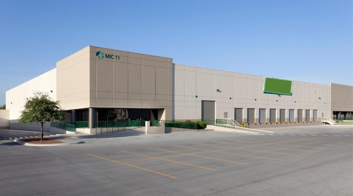 Foto Nave Industrial en Renta en  Parque Industrial Apodaca,  Apodaca  Parque Industrial Apodaca