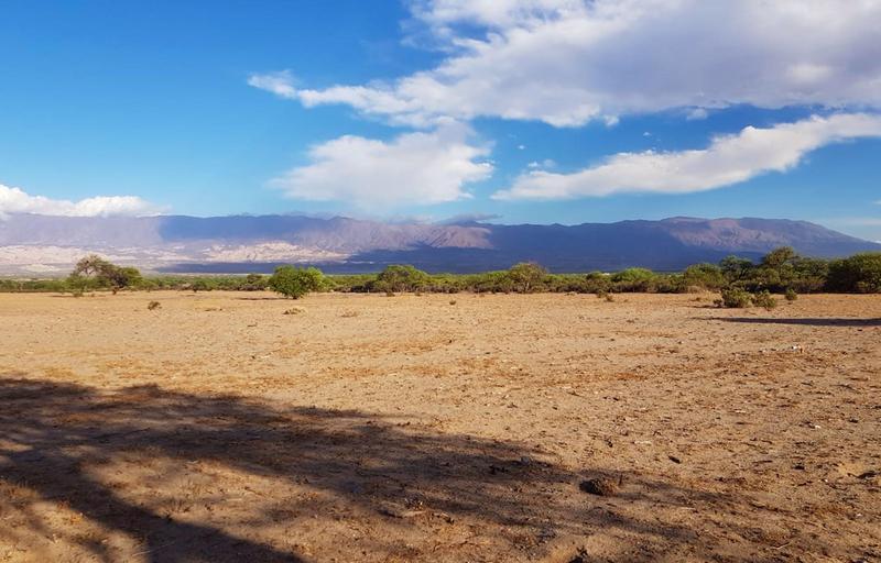 Foto Terreno en Venta en  Colalao Del Valle,  Tafi Del Valle  La Comarca, Colalao del Valle