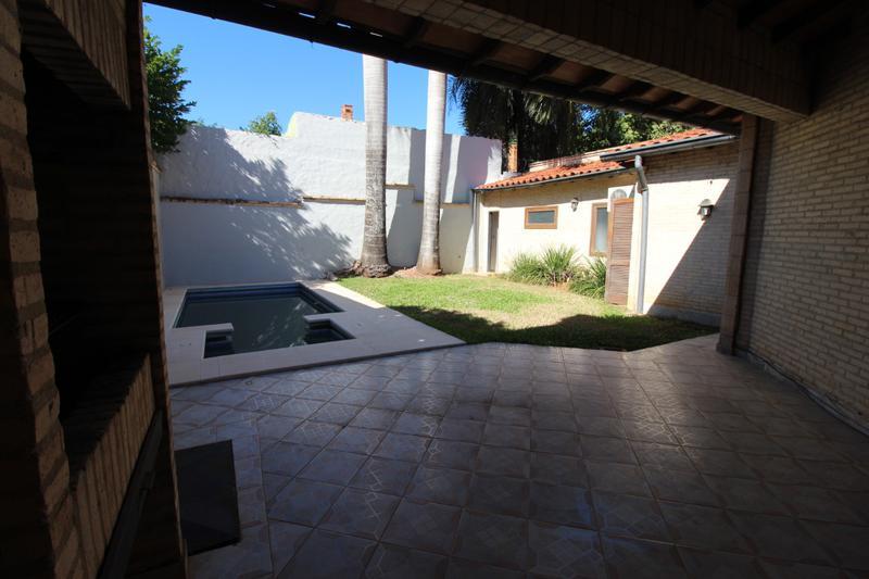 Foto Casa en Venta en  Mburucuya,  Santisima Trinidad  Zona Mburucuya
