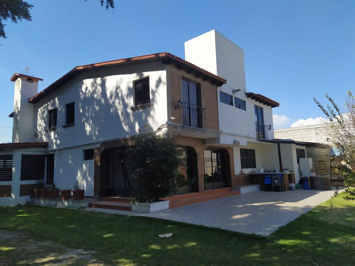 Foto Casa en Venta en  San Gaspar Tlahuelilpan,  Metepec  VENTA DE CASA EN  METEPEC ESTADO DE MEXICO