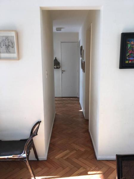 Foto Departamento en Venta en  Recoleta ,  Capital Federal  French al 3100