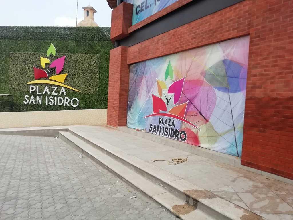 Foto Local en Renta en  El Pueblito,  Metepec          PLAZA COMERCIAL EN RENTA, COLONIA ESPIRITU SANTO , METEPEC, MEXICO
