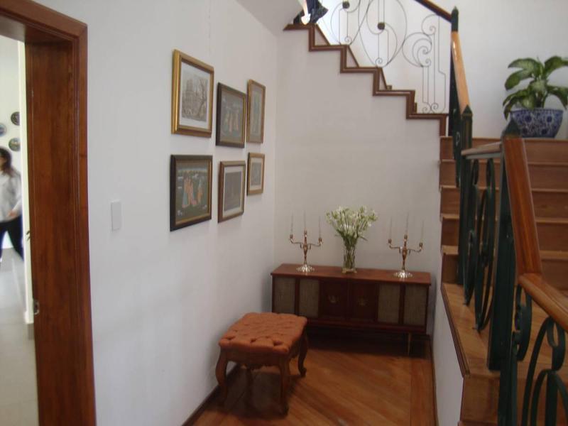 Foto Casa en Venta en  Cumbayá,  Quito  cumbaya