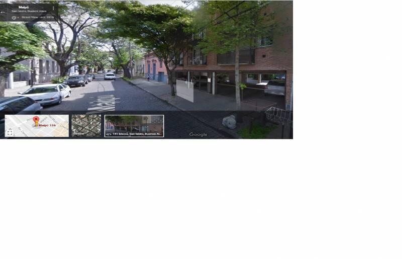 Foto Departamento en Alquiler en  San Isidro ,  G.B.A. Zona Norte  Departamento 2 Ambientes pleno San Isidro Maipu al 100
