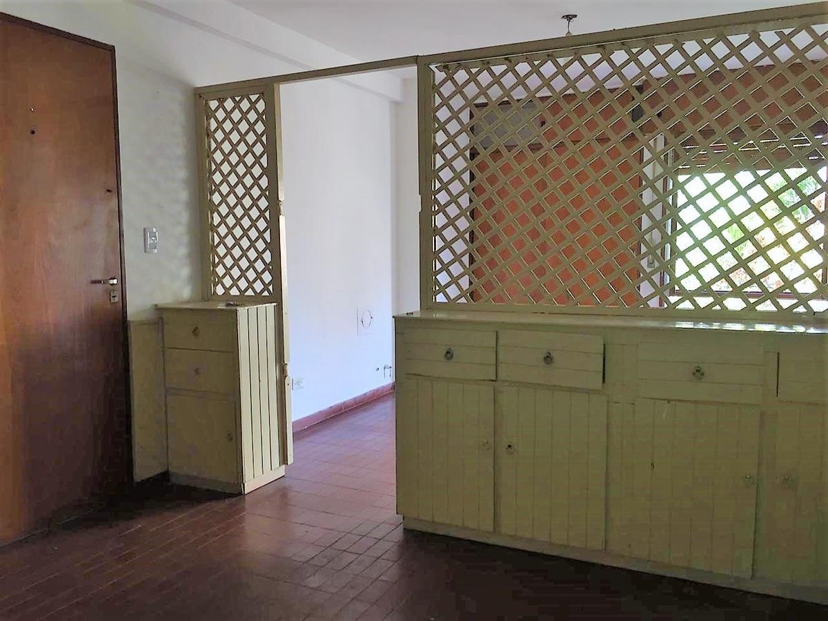 Foto Departamento en Alquiler en  Nueva Cordoba,  Capital  Pasaje Hilario Fernandez 17