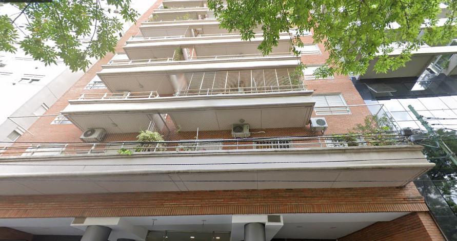 Foto Departamento en Alquiler en  Belgrano ,  Capital Federal  García Del Río al 2500