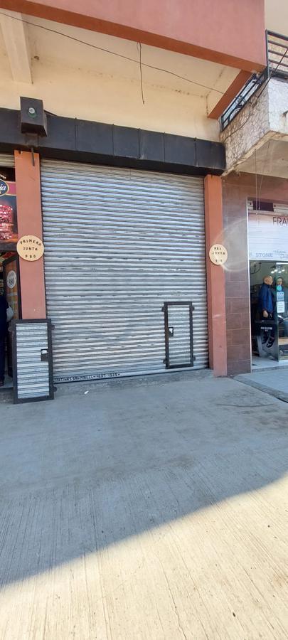 Foto Local en Alquiler en  San Miguel ,  G.B.A. Zona Norte  PRIMERA JUNTA al 900