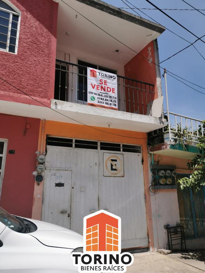 Foto Casa en Venta en  Progreso Macuiltepetl,  Xalapa  AMPLIA CASA CON DEPARTAMENTO INDEPENDIENTE EN COL. PROGRESO