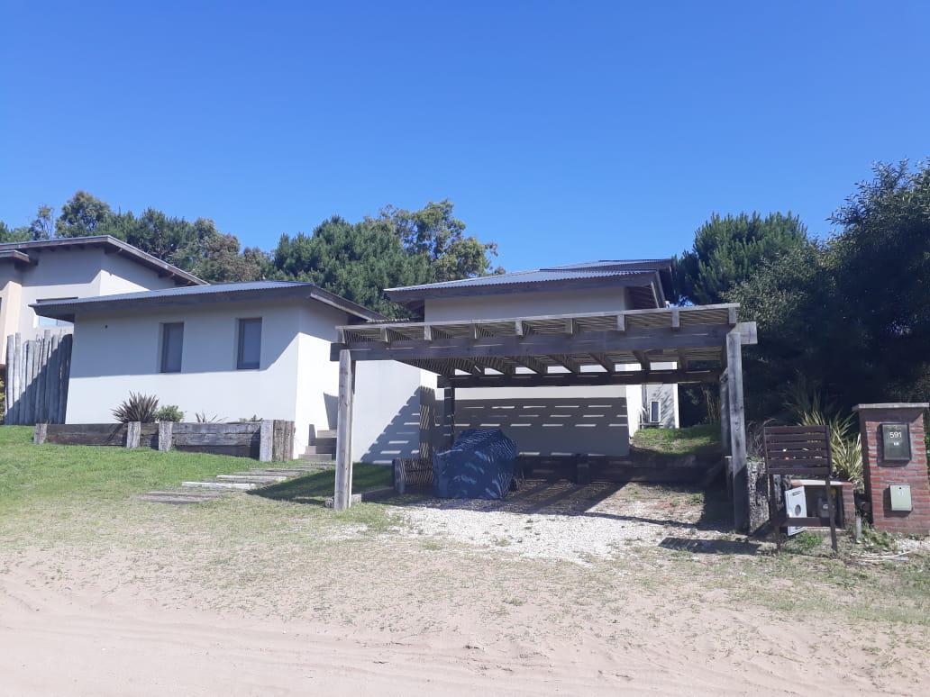 Foto Casa en Venta en  Costa Esmeralda,  Punta Medanos  Golf II 590