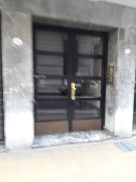 Foto Departamento en Alquiler en  San Telmo ,  Capital Federal  Chile al 600
