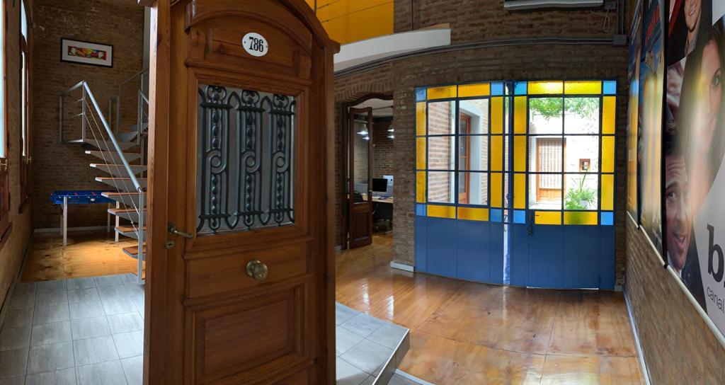 Foto Oficina en Alquiler en  Almagro ,  Capital Federal  BILLINGHURST 400