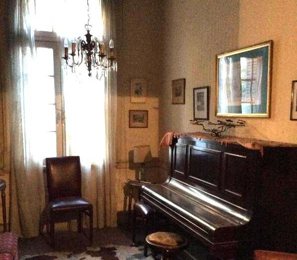 Foto Casa en Venta en  Monserrat,  Centro  Solis al 800
