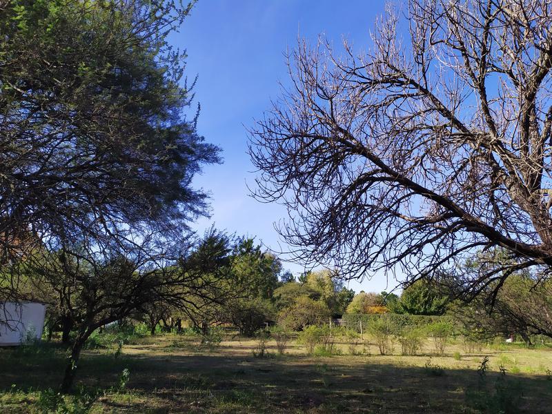 Foto Terreno en Venta en  Villa Anisacate,  Santa Maria  Villa Montenego - 2  Lotes Colindantes  de 1250m2 C/u