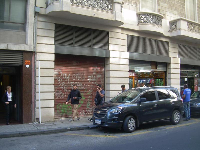 Foto Local en Venta en  Centro ,  Capital Federal  TUCUMAN 900