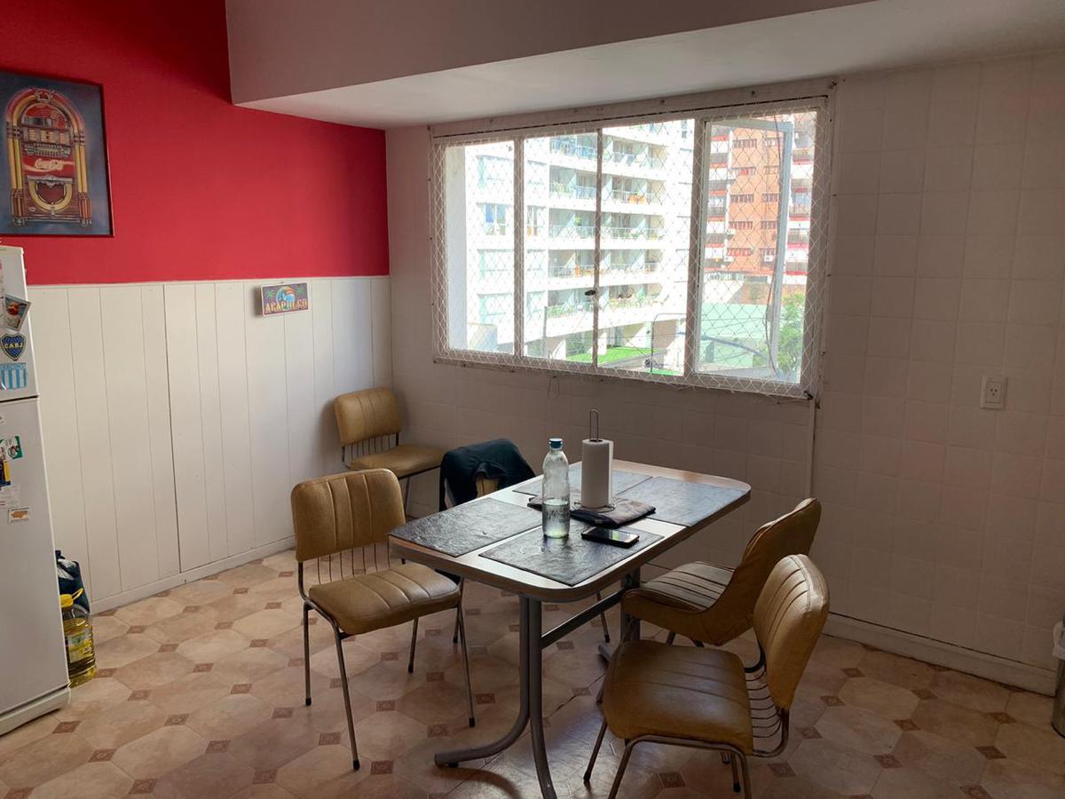 Foto Departamento en Venta en  V.Lopez-Vias/Rio,  Vicente Lopez  Urquiza 600