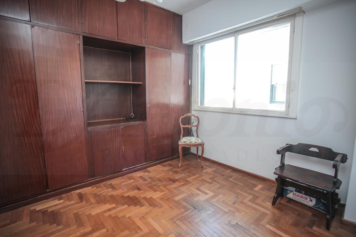 Foto Departamento en Venta en  Belgrano R,  Belgrano  Enrique Martínez al 2200