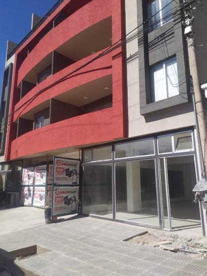 Foto Departamento en Venta en  General Paz,  Cordoba  TAURO XIV - Roma 351