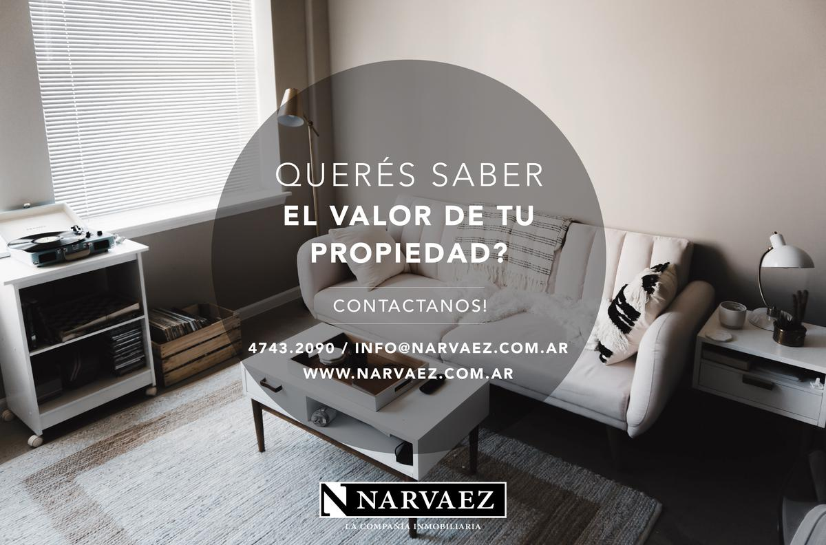 Nave Industrial - Campana-1
