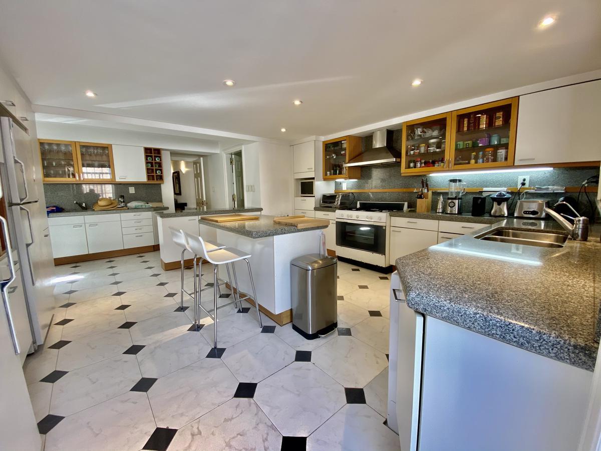Foto Casa en Venta | Alquiler en  Martinez,  San Isidro  Segundo Sombra al 1200