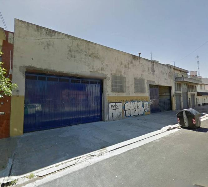 Foto Galpon en Alquiler en  Villa Riachuelo ,  Capital Federal  Cosquin al 5300
