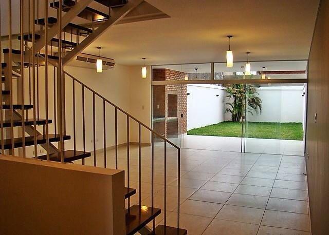 Foto Casa en Alquiler en  Ytay,  Santisima Trinidad  Zona CIT