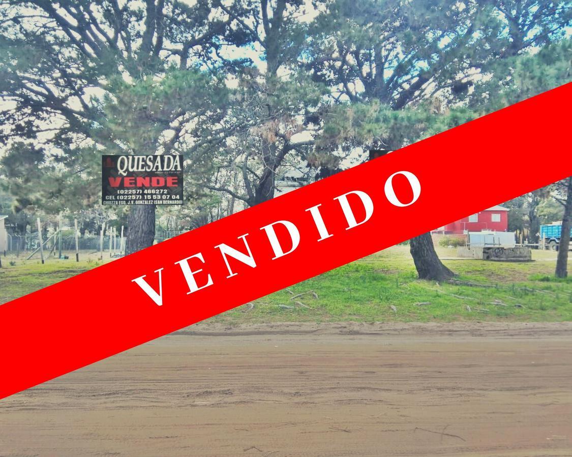 Foto Terreno en Venta en  San Bernardo Del Tuyu ,  Costa Atlantica  Tucuman 3400