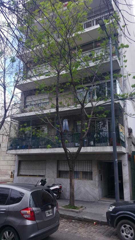 Foto Departamento en Venta en  Villa Crespo ,  Capital Federal  Loyola al 400