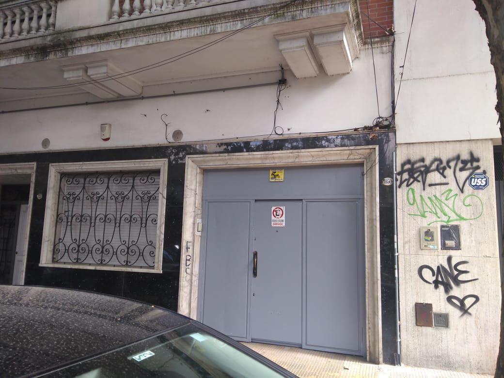 Foto Oficina en Alquiler en  Villa Crespo ,  Capital Federal  acevedo al 1000