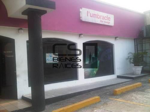 Foto Local en Renta en  Suyapa,  San Pedro Sula  Local Comercial 1 en Plaza Liverpool