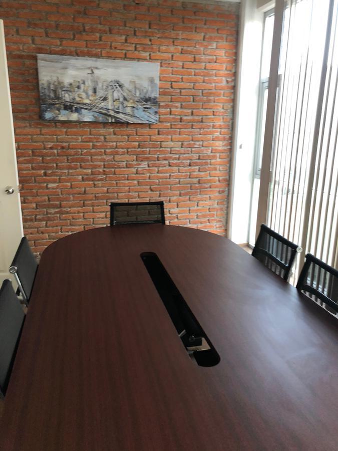 Foto Oficina en Renta en  Ex-Hacienda de Santa Mónica,  Tlalnepantla de Baz  RENTA OFICINA EN SANTA MÓNICA EN TLANEPANTLA DE BAZ DE 65M2