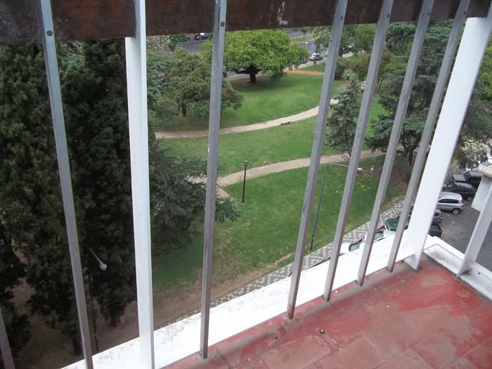 Foto Departamento en Alquiler en  Rosario ,  Santa Fe  Av. Libertad al 300