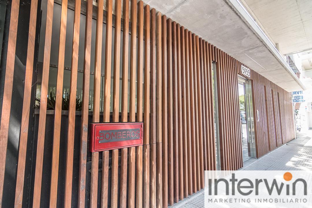 Emprendimiento  en Palermo Hollywood