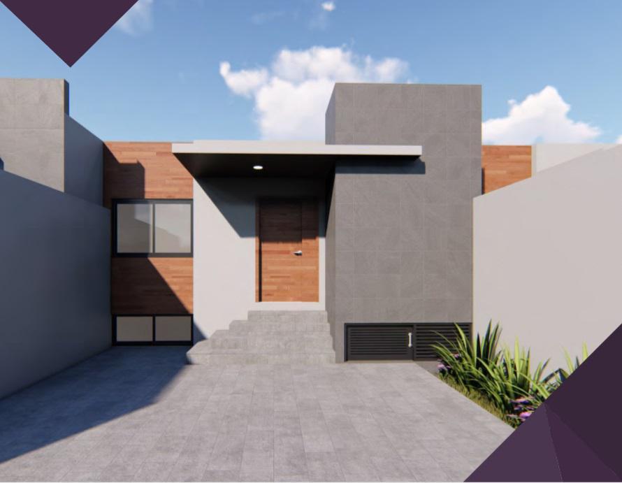 Foto Casa en condominio en Venta en  San Luis Potosí ,  San luis Potosí  VISTA M16 L17 en Gran Peñón