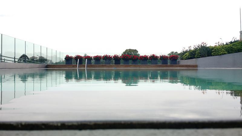 Foto Departamento en Alquiler temporario en  Puerto Madero,  Centro  Lola Mora al 400