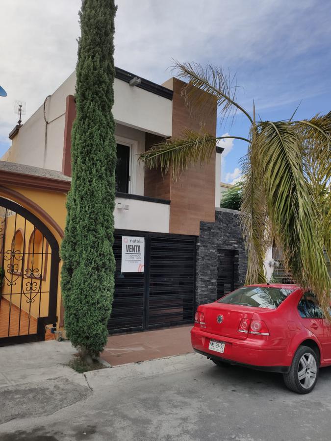 Foto Casa en Venta en  Urbi Villa del Rey 1er. Sector,  Monterrey  Urbivilla del Rey