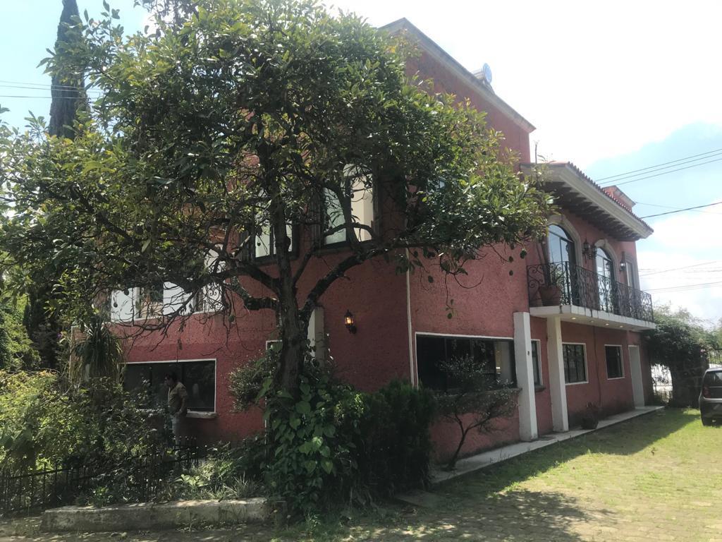 Foto Casa en Venta en  Villa Guerrero ,  Edo. de México  Miguel Hidalgo Villa Guerrero
