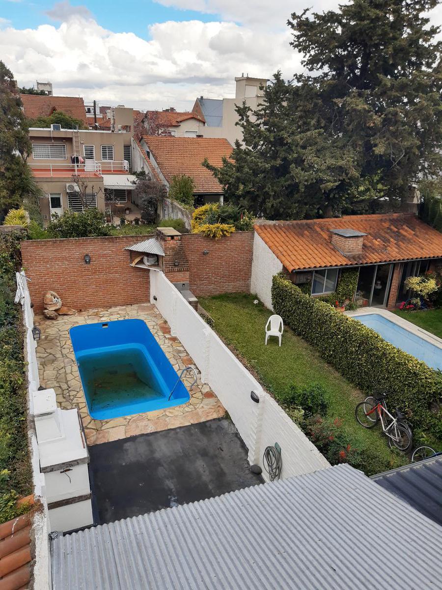 Foto Casa en Venta en  Mart.-Santa Fe/Fleming,  Martinez  Juncal 200, Martinez, San Isidro