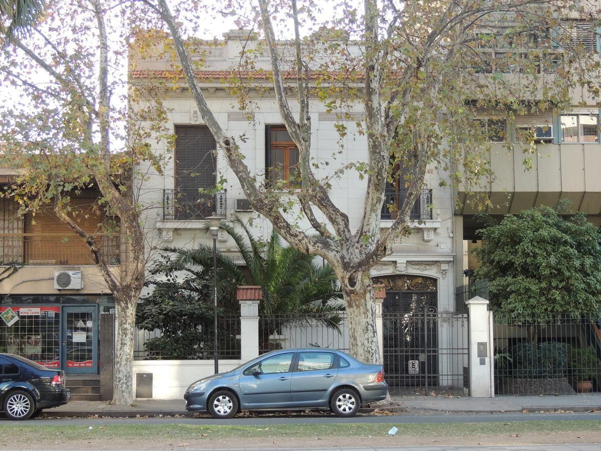 Foto Casa en Alquiler en  Macrocentro,  Rosario  BV. OROÑO al 200
