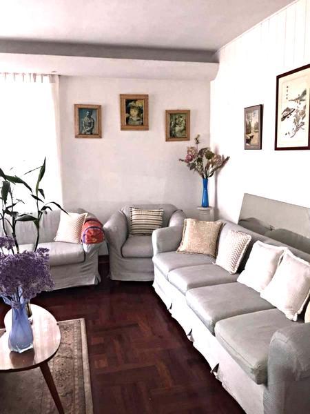Foto Casa en Venta en  Miraflores,  Lima  Av. Arequipa y Av. Santa Cruz