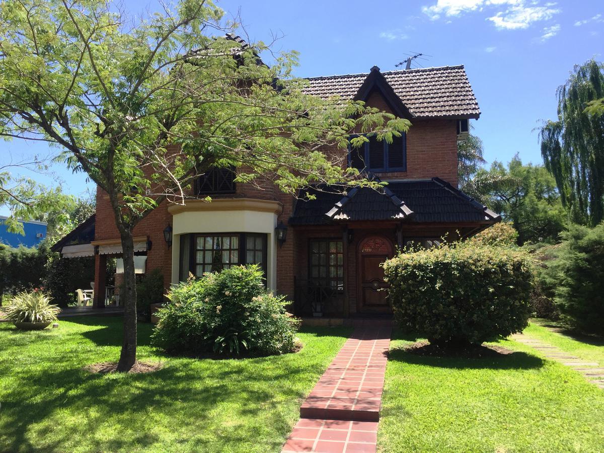 Foto Casa en Venta en Corvalan al 2400, Moreno | Countries/B.Cerrado | Haras Maria Eugenia