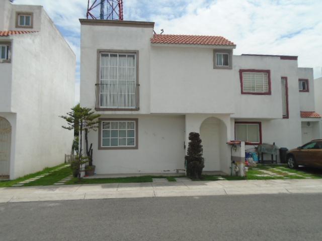 Foto Casa en Renta en  Valle de Lerma,  Lerma  Fracc  Haciendas de Lerma