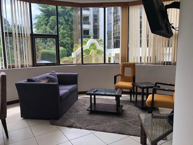 Foto Departamento en Renta en  San Rafael,  Escazu  Escazú / 2 habitaciones/ Amueblado /Equipado / Seguridad / Ubicación