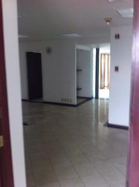 Foto Oficina en Renta en  Veronica Anzures,  Miguel Hidalgo  Renta de oficinas, Anzures de 269 - 1300 m2