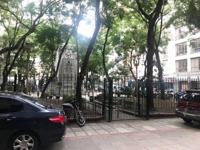 Foto Oficina en Venta en  Microcentro,  Centro (Capital Federal)  Viamonte  y Suipacha, 3 Piso