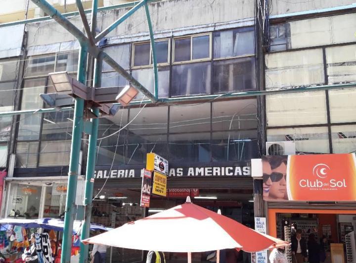 Foto Local en Alquiler en  Centro,  Cordoba  Avenida Olmos 20