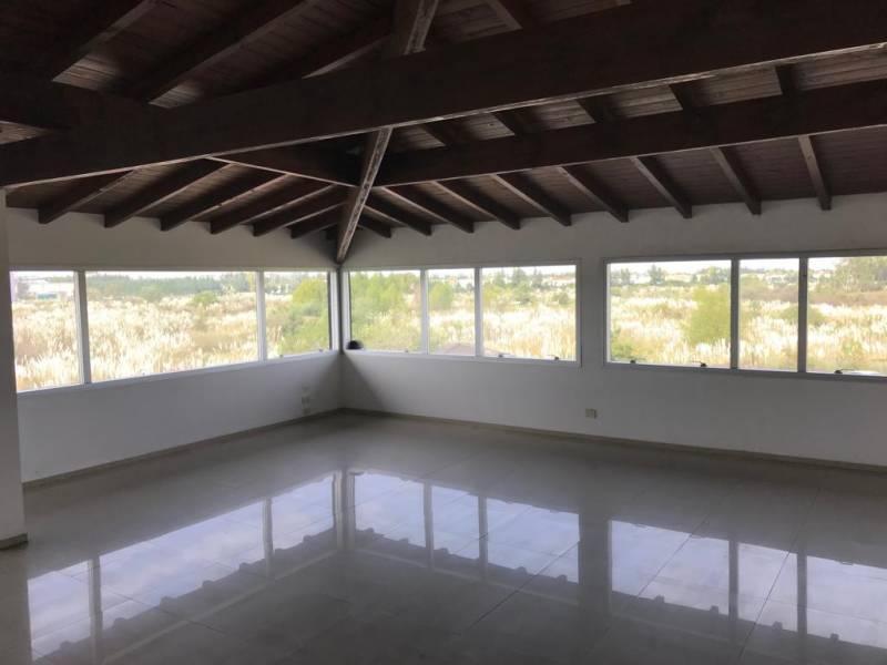 Foto Oficina en Venta en  Villanueva,  Countries/B.Cerrado (Tigre)  Rivera Park al 100