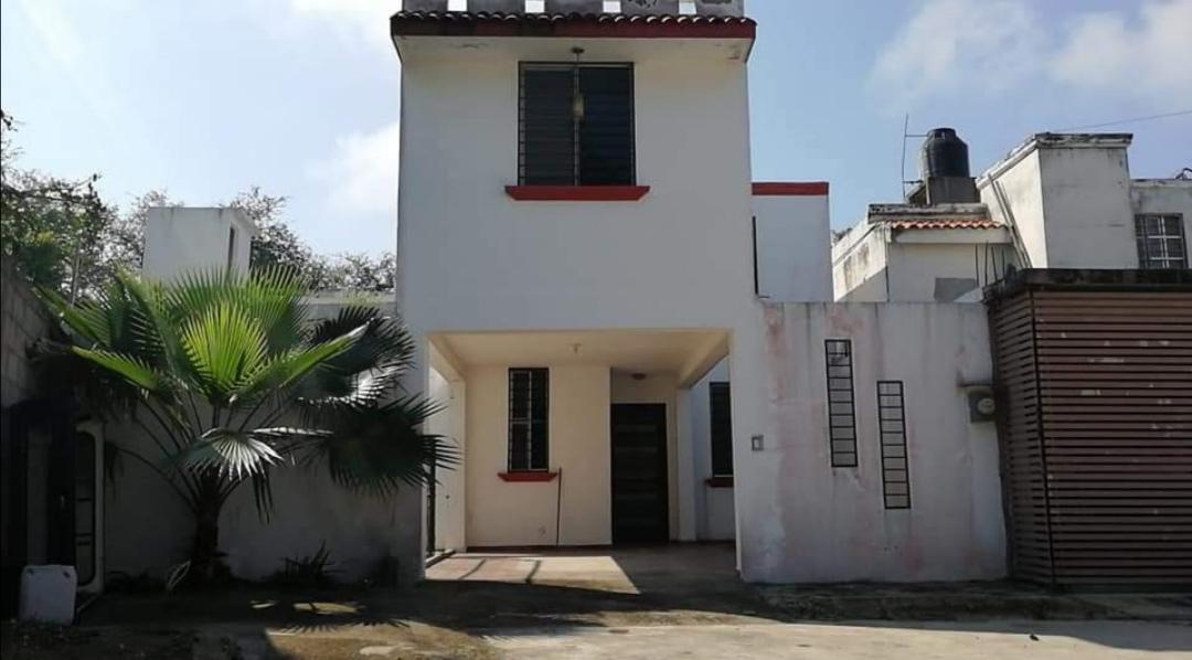 Foto Casa en Venta en  Rancho o rancheria La Lima,  Villahermosa  Casa en venta Fracc. Topacio
