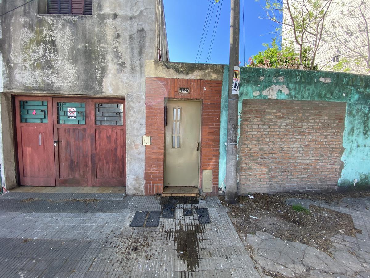 Foto PH en Venta en  Luis Agote,  Rosario  Catamarca 3228