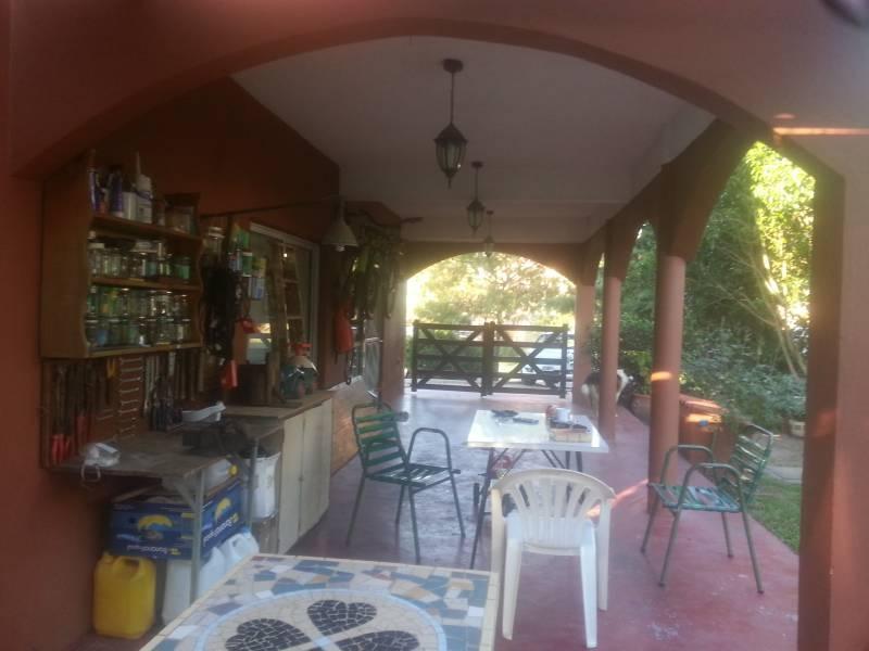 Foto Casa en Venta en  San Agustin,  Villanueva  Aristòbulo del Valle al 4500
